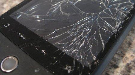 Mi smartphone se ha estropeado, ¿y ahora que hago?