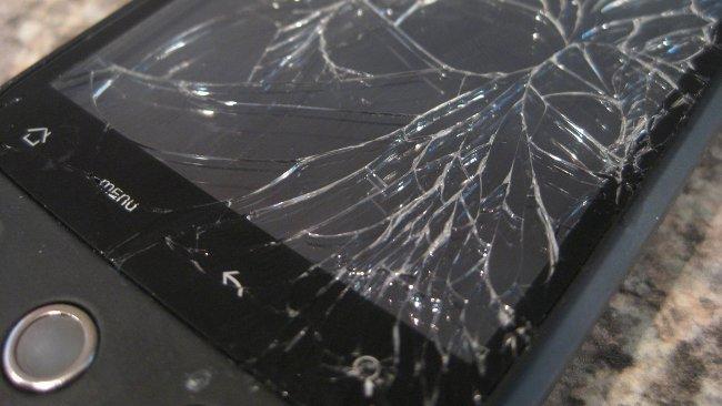 Mi smartphone se ha estroeado, ¿y ahora que hago?