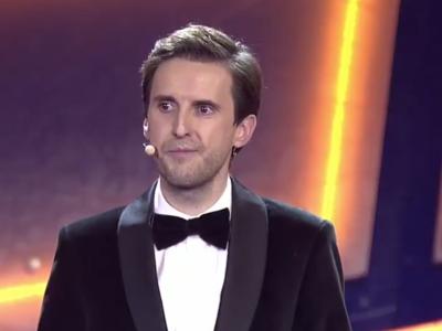 Julián López dejó en evidencia las limitaciones de las galas de premios en España con su monólogo en los Feroz