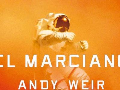 'El Marciano', MacGyver en Marte