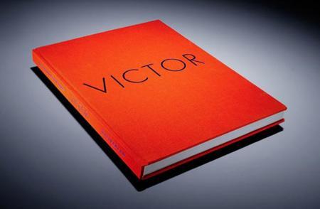 Ya está disponible la tercera edición del libro de fotografía Hasselblad Victor