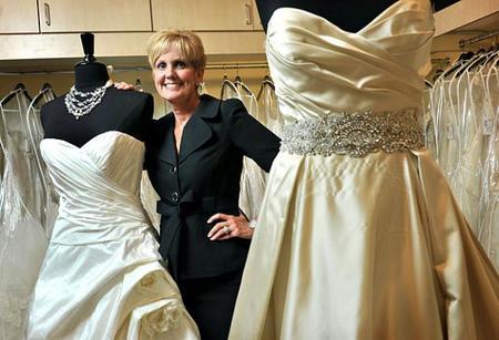 Vestidos de novia lori atlanta