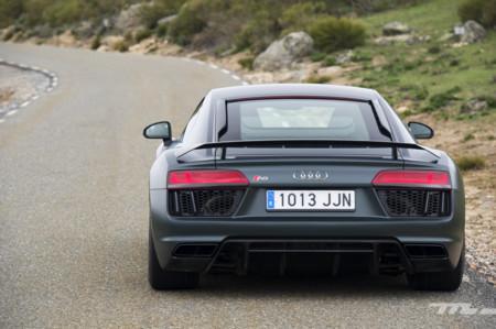 Audi R8 V10 Plus 2016 Motorpasion 3