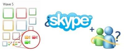 Microsoft podría estar preparando un sistema de videochat web basado en Skype
