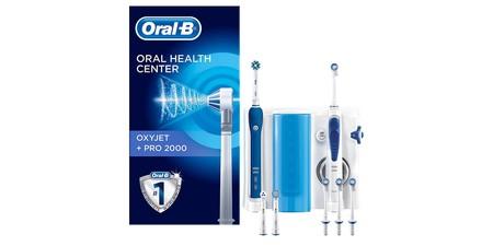 Oral B Pro 2000