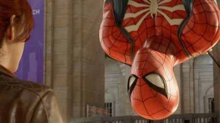 PlayStation nos sorprende con lo nuevo de The Last of Us II, God of War y Spider-Man