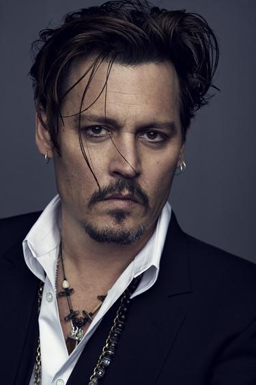 Johnny Depp fichado por Dior mientras el gobierno australiano le apunta con el dedo