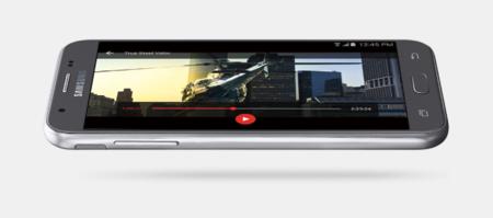 Samsung Galaxy J3 2017, la gama baja de Samsung tiene una nueva generación