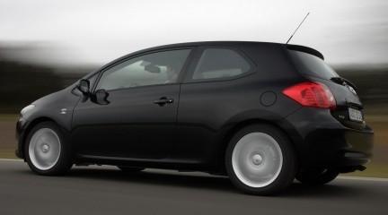 Toyota Auris 3 puertas
