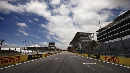 GP de Brasil F1 2011: seguimiento LIVE el domingo