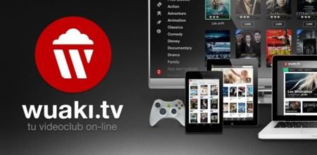 Wuaki.tv se alía con Orange para intentar frenar a Netflix