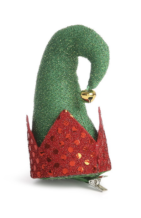 Kimball 7528801 Xmas Elf Hat Clip Green Roi D Usa A Eur3 4 Wk5