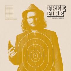 Foto 6 de 10 de la galería free-fire-carteles-de-los-protagonistas en Espinof