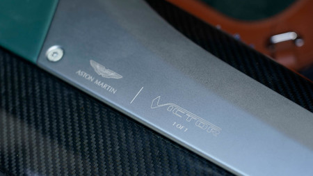 Aston Martin Victor 7