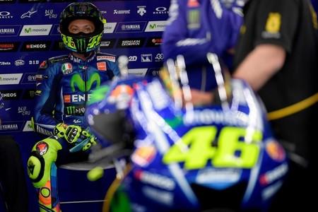 """Valentino Rossi quiere ganar en territorio Márquez: """"Tengo una cuenta pendiente con Austin"""""""