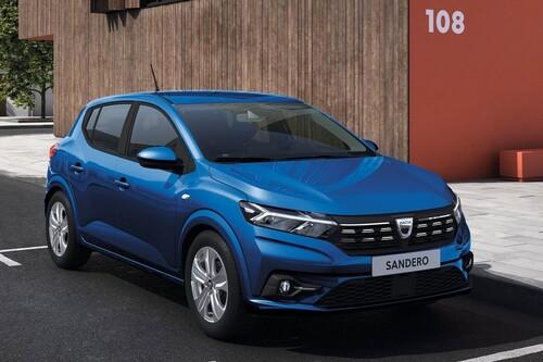 Dacia Sandero 2021: nueva plataforma, más equipo, más seguridad y las mismas ganas de cuidar tu cartera
