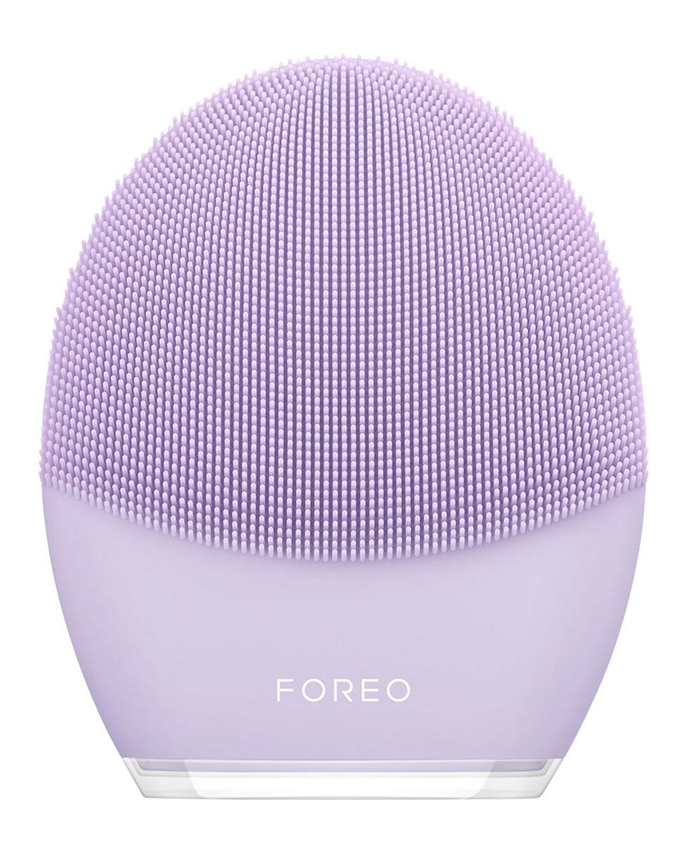 Limpiador facial sónico LUNA 3 y masajeador antiedad para piel sensible Foreo