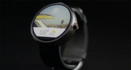 Asus podría presentar un reloj de bajo costo con Android Wear