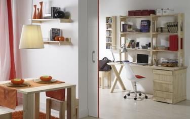 Totdas, muebles para no hacerse el sueco