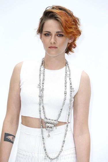 Toma cambio de look que se ha marcado Kristen Stewart