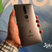 Lenovo PHAB2 PRO, este es el nuevo dispositivo compatible con 'Project Tango'