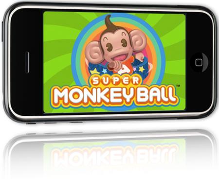 La venta de juegos para el iPhone es todo un éxito