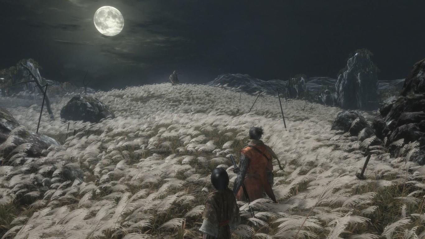 Sekiro: Shadows Die Twice es la prueba viva de que From Software ya no necesita los Souls para deslumbrar
