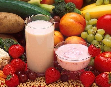 La dieta adecuada contrarresta la glicación del organismo