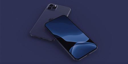 Un nuevo rumor sugiere que el color 'verde noche' sería sustituido por el azul marino en el iPhone 12 Pro