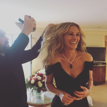 Belleza y celebrities: seguimos viendo los secretos del Festival de Cannes en su segunda jornada