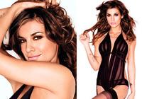 Elisabetta Canalis posa supersexy para Maxim