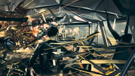 Escucha ahora (y sin tener que dar saltos en el tiempo) la banda sonora de Quantum Break