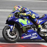 En Silverstone, Valentino Rossi hará historia sumando 300 GGPP en la categoría reina del motociclismo