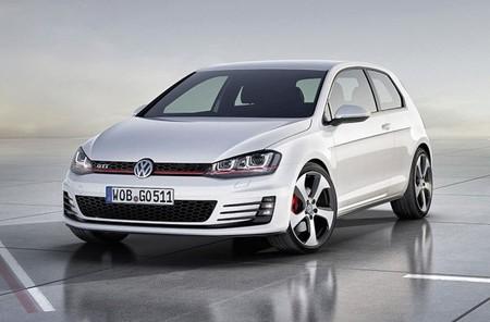 Se filtra el aspecto del Volkswagen Golf GTI