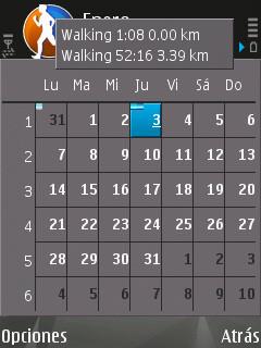 Foto de Nokia Sport Tracker (12/14)