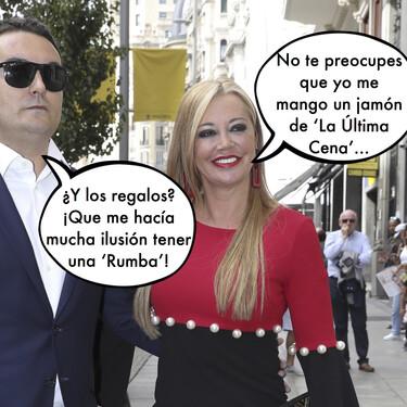 "Belén Esteban cancela definitivamente su boda por la iglesia con Miguel este 2021: ""va a ser imposible"""