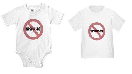 Camisetas contra los azotes