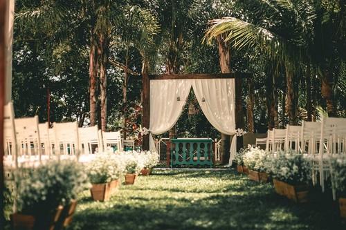 7 claves para diseñar el seating plan de tu boda