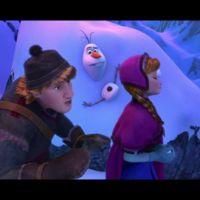 'Frozen' es la mejor película animada de 2013