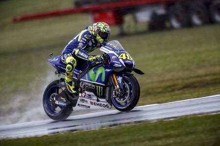 Valentino Rossi Australia Fp1 Motogp 2016