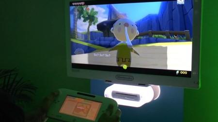 Dieciséis minutos de 'The Legend of Zelda: Wind Waker HD'