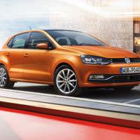 """Volkswagen celebra el 40 Aniversario del Polo con edición especial """"Original"""""""