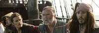 Taquilla USA: los piratas siguen navegando