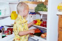 Consejos para que los niños coman de todo