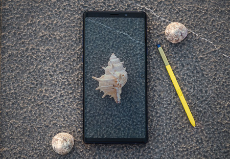 Samsung Galaxy Note 9 Dual SIM de 128GB por sólo 589 euros en eBay