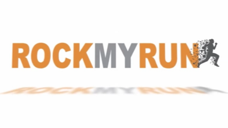 RockMyRun, una aplicación para reproducir música adecuada al ritmo de tu cuerpo
