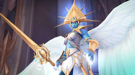 World of Warcraft: Shadowlands adelanta todo lo que contendrá la octava expansión en su vídeo más completo