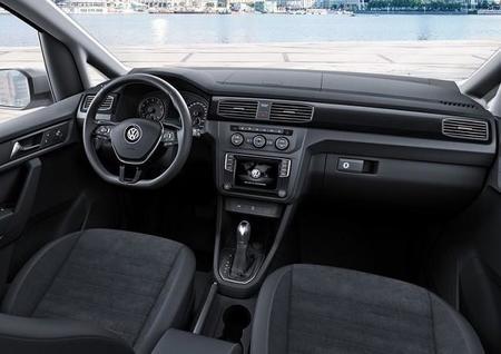 Volkswagen Caddy 2016 800x600 Wallpaper 0f