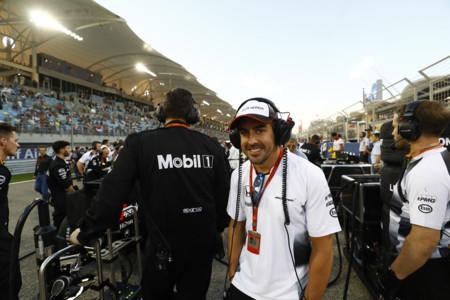 La FIA da luz verde a Fernando Alonso para correr en el GP de China pero con condiciones