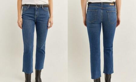 Pantalones vaqueros: todas las formas y diseños que puedes encontrar, y XX opciones de compra para todos los bolsillos